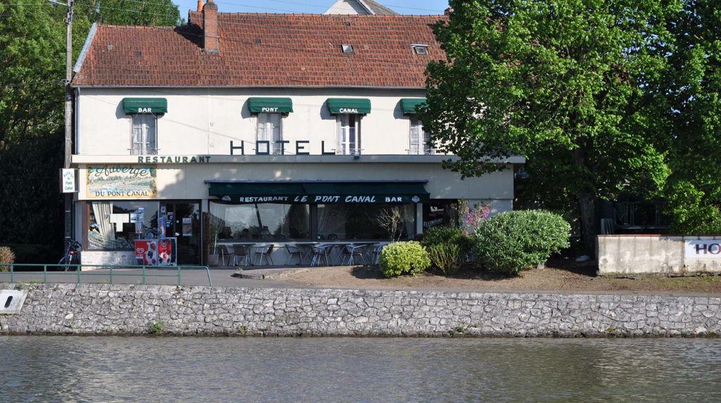 Hotel Restaurant Briare